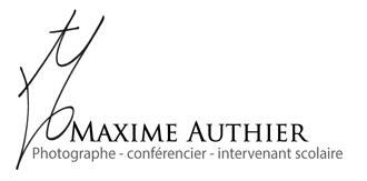 Maxime Authier Photographe